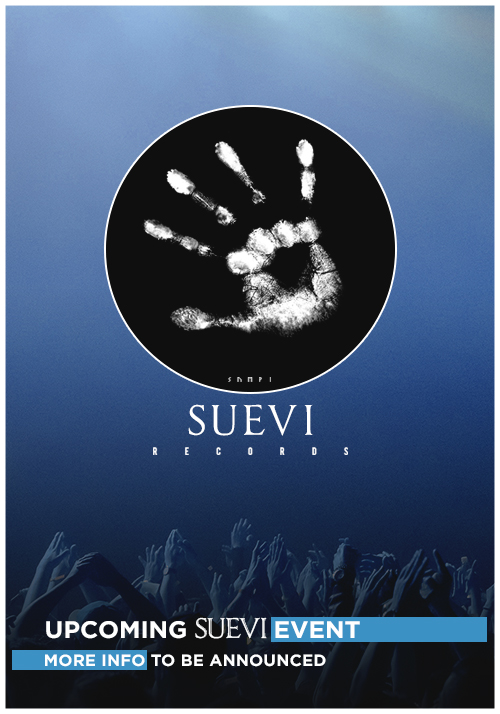 SUEVI Adventure - Chapter Two