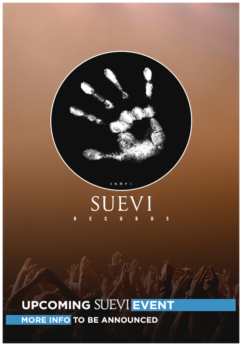 SUEVI Adventure - Chapter One